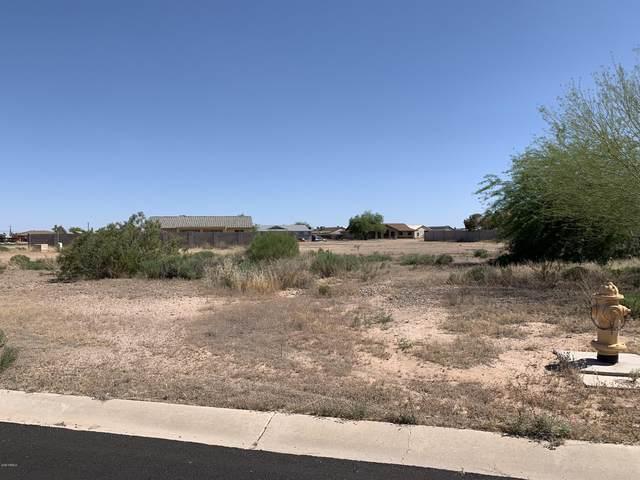 10219 W Camelia Drive, Arizona City, AZ 85123 (MLS #6069676) :: The W Group
