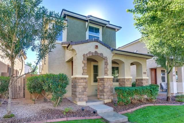4051 E Tulsa Street, Gilbert, AZ 85295 (MLS #6069903) :: Arizona Home Group