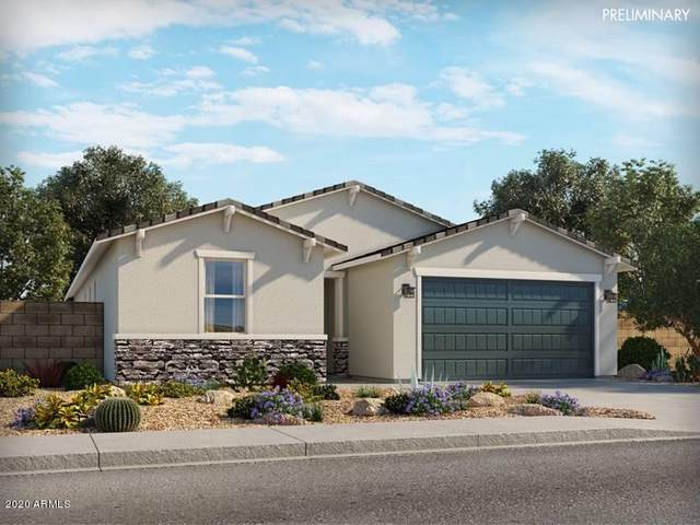 4174 E Caitlin Drive, San Tan Valley, AZ 85140 (MLS #6069905) :: The Property Partners at eXp Realty