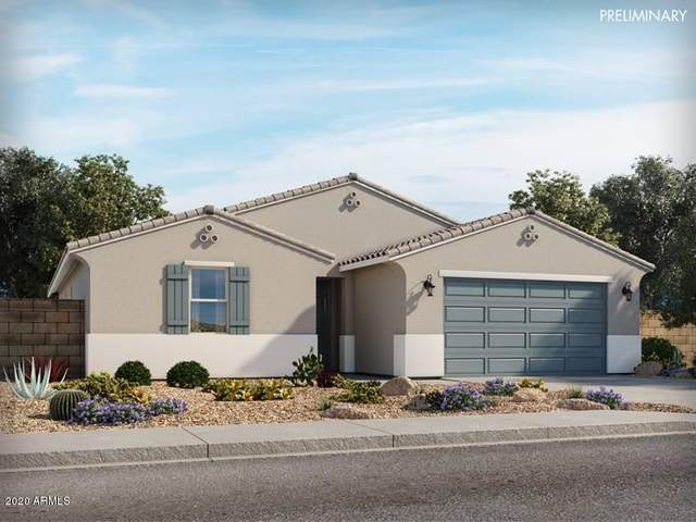 4140 E Caitlin Drive, San Tan Valley, AZ 85140 (MLS #6069918) :: The Property Partners at eXp Realty