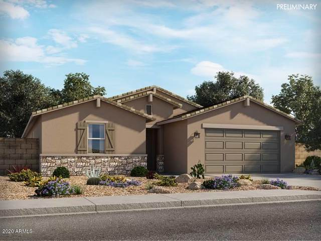 4192 E Caitlin Drive, San Tan Valley, AZ 85140 (MLS #6069927) :: The Property Partners at eXp Realty
