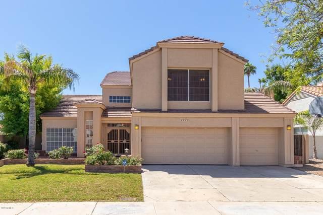 6915 W Behrend Drive, Glendale, AZ 85308 (MLS #6069990) :: Keller Williams Realty Phoenix