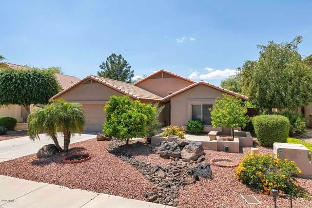 21718 N 88TH Lane, Peoria, AZ 85382 (MLS #6070070) :: The W Group