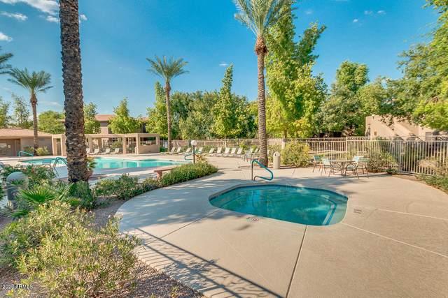 1351 N Pleasant Drive #2069, Chandler, AZ 85225 (MLS #6070081) :: Lifestyle Partners Team