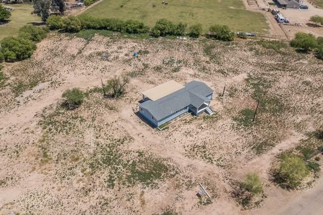 6043 S 99TH Avenue, Tolleson, AZ 85353 (MLS #6070082) :: The Daniel Montez Real Estate Group