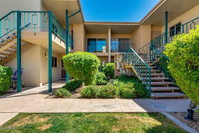 3655 N 5TH Avenue #111, Phoenix, AZ 85013 (MLS #6070096) :: Balboa Realty