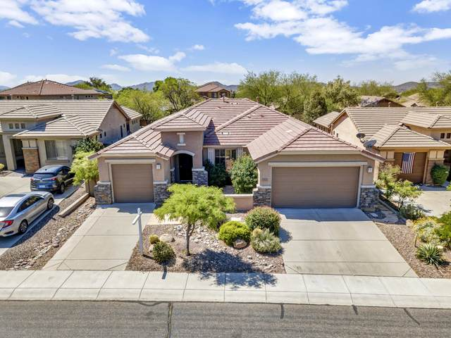 3549 W Magellan Drive, Anthem, AZ 85086 (MLS #6070170) :: Kepple Real Estate Group
