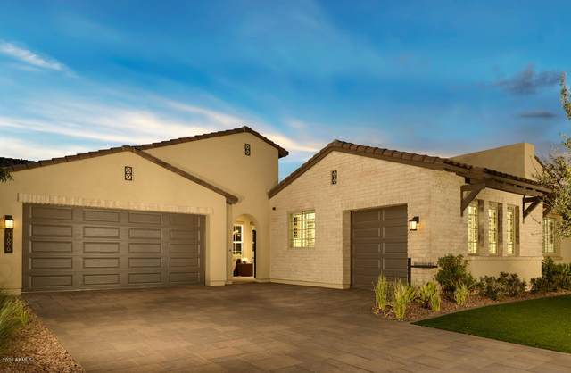 1696 E Gillcrest Road, Gilbert, AZ 85298 (MLS #6070206) :: Riddle Realty Group - Keller Williams Arizona Realty