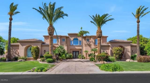 3502 E Knoll Street, Mesa, AZ 85213 (MLS #6070239) :: Selling AZ Homes Team