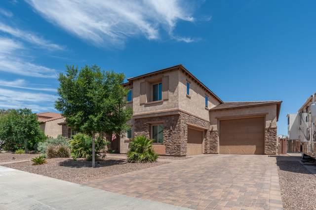 17984 W Glenrosa Avenue, Goodyear, AZ 85395 (MLS #6070294) :: Riddle Realty Group - Keller Williams Arizona Realty