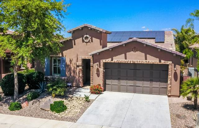1776 E Tangelo Place, Queen Creek, AZ 85140 (MLS #6070317) :: Balboa Realty