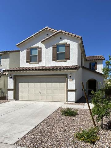 40564 W Nicole Court, Maricopa, AZ 85138 (MLS #6070346) :: The Property Partners at eXp Realty