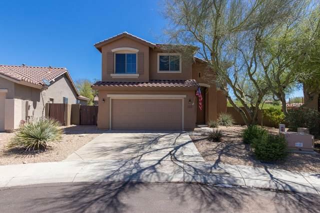 39815 N Mill Creek Court, Anthem, AZ 85086 (MLS #6070474) :: Revelation Real Estate