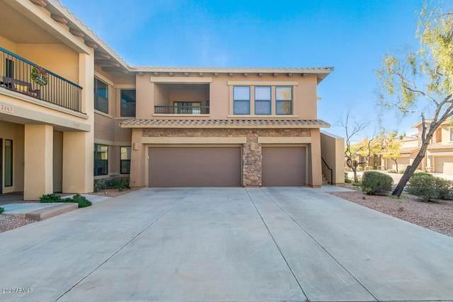 21320 N 56TH Street #2144, Phoenix, AZ 85054 (#6070497) :: The Josh Berkley Team