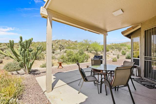 8228 E Sweet Acacia Drive, Gold Canyon, AZ 85118 (MLS #6070578) :: Arizona Home Group