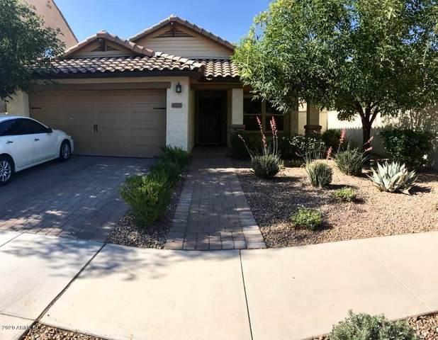 10232 E Radiant Avenue, Mesa, AZ 85212 (MLS #6070590) :: The Bill and Cindy Flowers Team