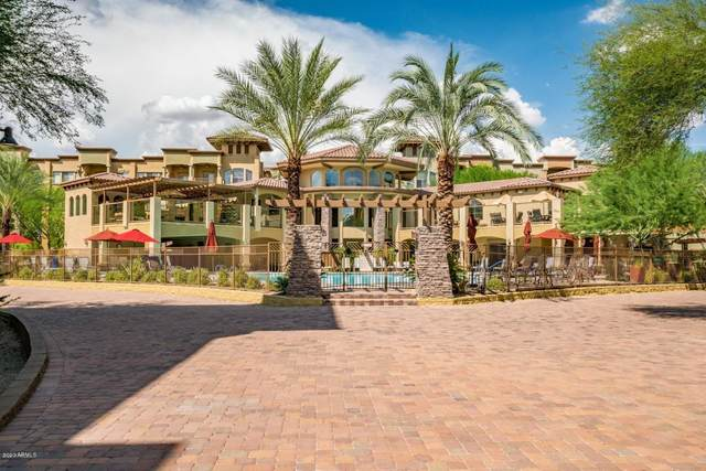 5350 E Deer Valley Drive #2406, Phoenix, AZ 85054 (#6070615) :: The Josh Berkley Team