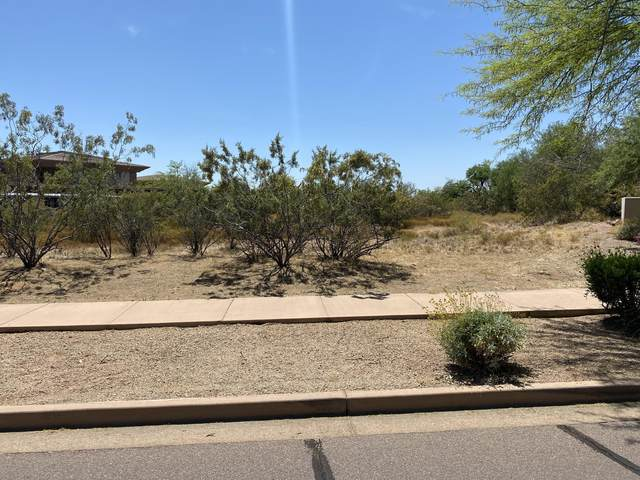 17677 N 82ND Street, Scottsdale, AZ 85255 (MLS #6070631) :: Conway Real Estate