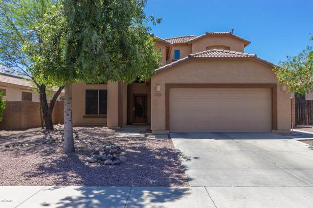 15955 W Redfield Road, Surprise, AZ 85379 (MLS #6070643) :: Yost Realty Group at RE/MAX Casa Grande