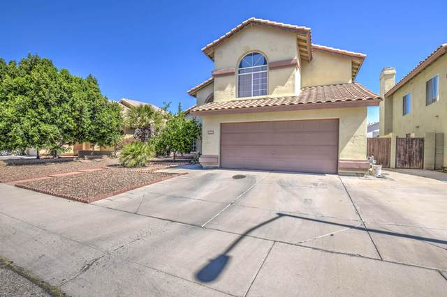 7844 W Krall Street, Glendale, AZ 85303 (MLS #6070673) :: Klaus Team Real Estate Solutions