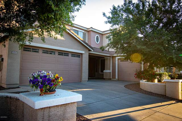 18947 E Oriole Way, Queen Creek, AZ 85142 (MLS #6070677) :: The Property Partners at eXp Realty