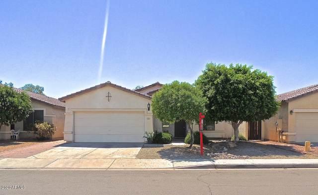 2928 N 115TH Lane, Avondale, AZ 85392 (MLS #6070698) :: Russ Lyon Sotheby's International Realty