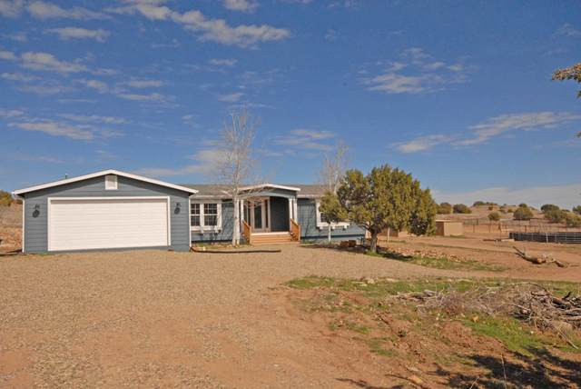 4150 W Covey Ridge Lane, Prescott, AZ 86305 (MLS #6070717) :: Conway Real Estate