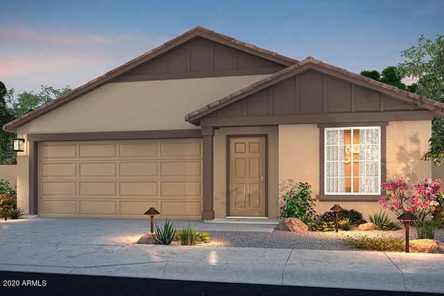 1118 N 5TH Street, Buckeye, AZ 85326 (MLS #6070729) :: Yost Realty Group at RE/MAX Casa Grande