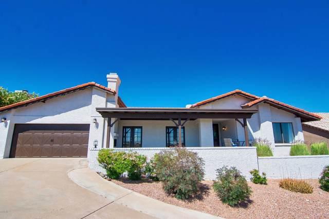 15628 E Sycamore Drive, Fountain Hills, AZ 85268 (MLS #6070765) :: Arizona 1 Real Estate Team