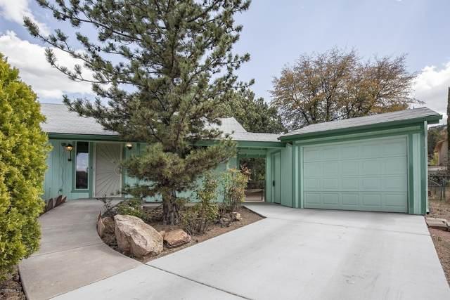 508 E Drowsey Circle, Payson, AZ 85541 (MLS #6070826) :: Arizona 1 Real Estate Team