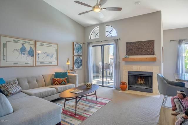 9600 N 96TH Street #227, Scottsdale, AZ 85258 (MLS #6070831) :: Arizona Home Group