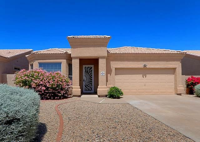 16050 E Glenview Drive, Fountain Hills, AZ 85268 (MLS #6070919) :: My Home Group
