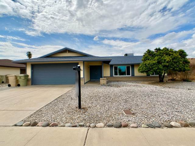 6015 W Carol Ann Way, Glendale, AZ 85306 (MLS #6070938) :: The Bill and Cindy Flowers Team