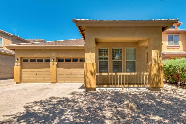 3840 E Fairview Street, Gilbert, AZ 85295 (MLS #6070939) :: Revelation Real Estate