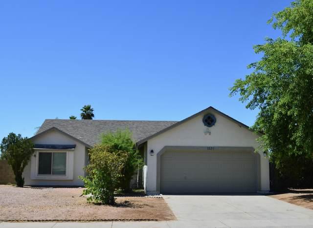 1531 E Sequoia Drive, Phoenix, AZ 85024 (MLS #6070972) :: Devor Real Estate Associates