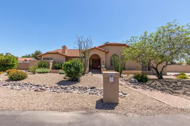 7007 W Fullam Street, Glendale, AZ 85308 (MLS #6071024) :: Keller Williams Realty Phoenix