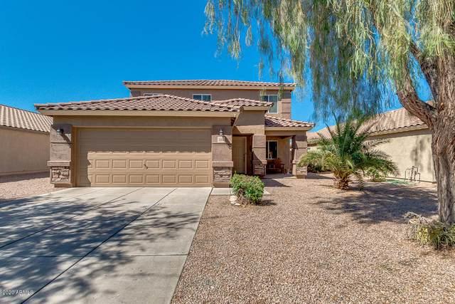 3760 E Superior Road, San Tan Valley, AZ 85143 (MLS #6071045) :: Riddle Realty Group - Keller Williams Arizona Realty