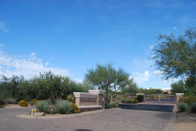 38848 N 107TH Way, Scottsdale, AZ 85262 (MLS #6071082) :: The Luna Team