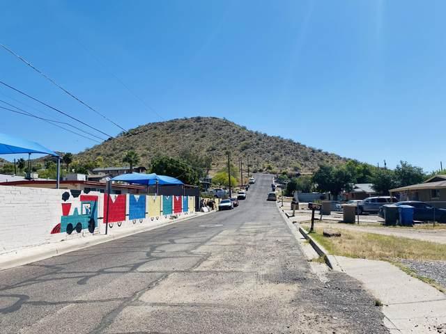 10651 N 15TH Avenue, Phoenix, AZ 85029 (MLS #6071142) :: The Daniel Montez Real Estate Group