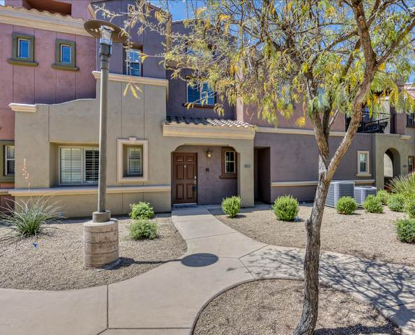 3935 E Rough Rider Road #1032, Phoenix, AZ 85050 (MLS #6071143) :: Arizona Home Group