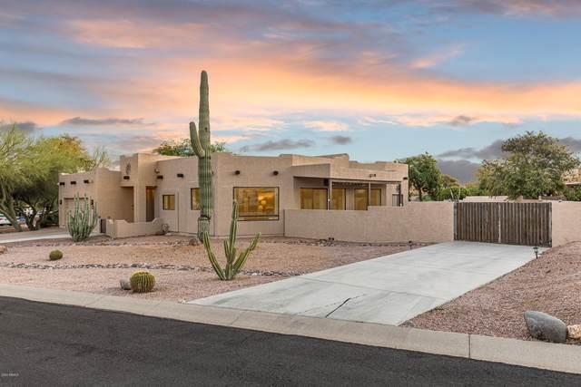 6738 S Hohokam Way, Gold Canyon, AZ 85118 (MLS #6071181) :: Dave Fernandez Team | HomeSmart