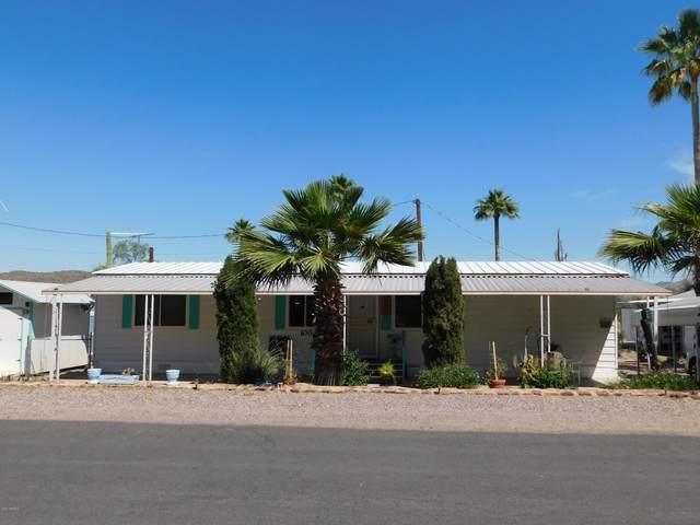 100 W Morris Drive, Queen Valley, AZ 85118 (MLS #6071338) :: Revelation Real Estate