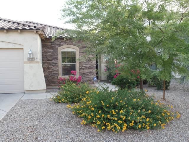 5426 W Carson Road, Laveen, AZ 85339 (MLS #6071405) :: Selling AZ Homes Team
