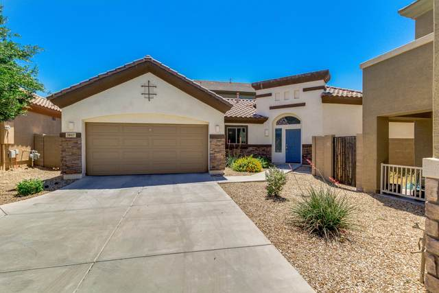 3847 E Sophie Lane, Phoenix, AZ 85042 (MLS #6071422) :: Russ Lyon Sotheby's International Realty