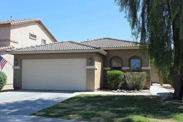 45007 W Miramar Road, Maricopa, AZ 85139 (MLS #6071429) :: neXGen Real Estate