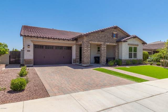 2629 N Beverly Place, Buckeye, AZ 85396 (MLS #6071445) :: The Property Partners at eXp Realty