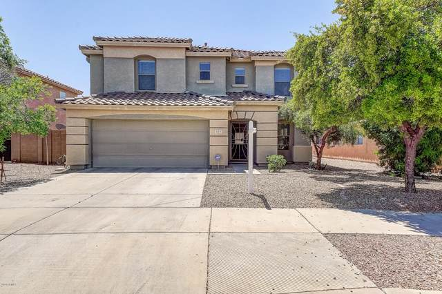 219 E Beth Drive, Phoenix, AZ 85042 (MLS #6071460) :: My Home Group