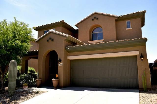 42806 N 43RD Drive, New River, AZ 85087 (MLS #6071518) :: Kepple Real Estate Group