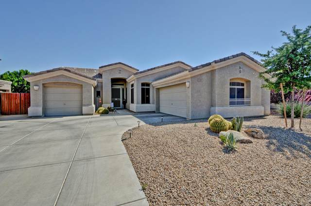 5289 W Saint John Road, Glendale, AZ 85308 (#6071523) :: AZ Power Team | RE/MAX Results