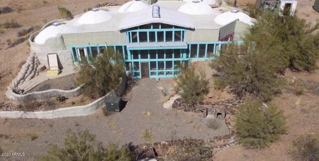30039 W Occupado Drive, Wittmann, AZ 85361 (MLS #6071568) :: NextView Home Professionals, Brokered by eXp Realty